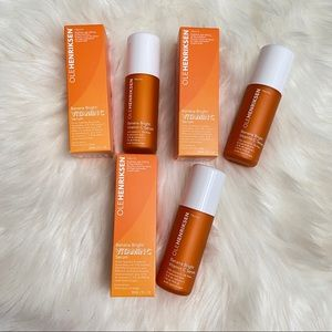 3 ole Henriksen truth serums